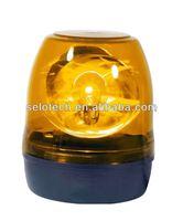 solar energy-saving caution light solar warning barricade light led brake light