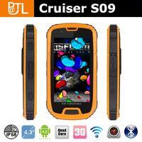 Cruiser S09 i9082 mobile phone