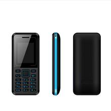 6usd basic function dual sim bar style keypad for alcatel phone