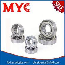 Good quality mf95 steering column ball bearings