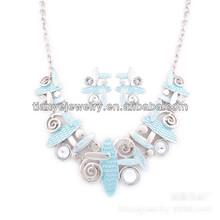 Matte Jewelry , Fashion Necklaces 2014 , Stock Matte Necklaces