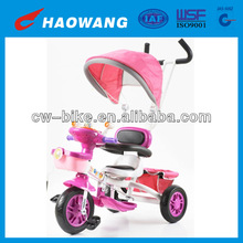 China Hot Selling High Quality Cheap Tricycle For Children In China With CE