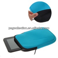 Simple Useful Neoprene Sleeve Bag Case Pouch for 7 inch Tablet PC