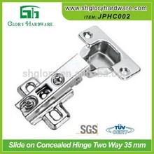 Branded useful door hinges ornamental