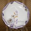 Melamine Round Plate