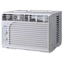 Impecca 5,000 BTU-h Mechanical Mini Window Air Conditioner