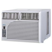 Impecca 6,000 BTU-h Electronic Window Air Conditioner