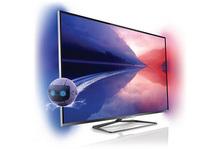 3D Ultra Slim Smart LED TV