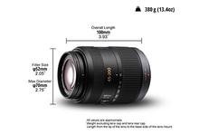 LUMIX G Lens H-FS045200