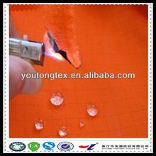 flame retardant waterproof fabric