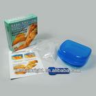 STOP SNORING SOLUTION Anti Snore Mouthpiece Tray Stopper Sleep Apnea Mouthguard