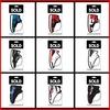 Popular custom shoe paper air fresheners for car