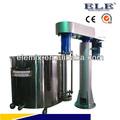 Misturador de alto cisalhamento / em linha de alta velocidade homogeneizador de leite / creme / colar