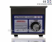 KT-MC-15L ultrasonic cleaner for mobile phone