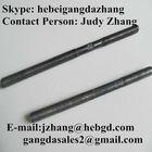 steel hardware d formtie in concrete steel plywood form ties