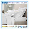 Hotel Bedspread Factory Soft Natural Hotel queen bed sheets