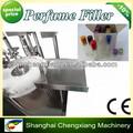 Siemens. plc+touch Écran machine de remplissage d'huile, parfums machine de remplissage, pompe à piston machine de remplissage