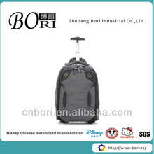 latest fashion school trolley bags trendy backpack bags for boys