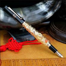 jinhao dragon iridium fountain pen
