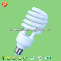 Long-term supply 220-240V 26w E27/B22 energy saving light bulb guangzhou