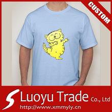 high quality custom big tshirts