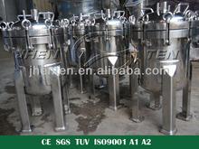 Stainless steel Sanitary Pressure Vessel