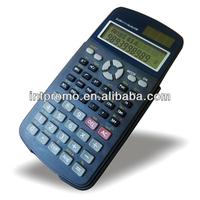 solar scientific calculator