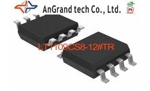 LT1109CS8-12#TR IC REG BOOST 12V 0.1A 8SOIC LT1109CS8-12 1109 LT1109CS8 LT1109 LT1109C 1109C