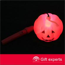 Popular halloween pumpkin light,cheap halloween pumpkin and skull light