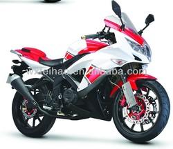Dragon 150CC eec motorcycle ,city racing motorcycle