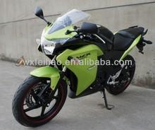 CBR 300CC eec motorcycle,best power ,super racing motorcyclr