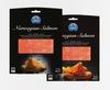 Cold Smoked Salmon Slices 100 g