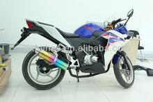 CBR 250CC eec motorcycle,best power ,fast like wind