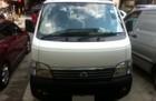 2004 Minivans and Vans Urvan Used Car