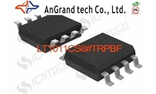 LT1011CS8#TRPBF IC VOLTAGE COMPARATOR 5V 8-SOIC LT1011CS8 1011 LT1011 LT1011C 1011C T1011