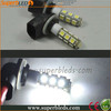 13 LED 5050 SMD 880 881 884 Car Automotive Fog Light Lamp Bulb Amber 12V