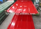 PPGI /Prepainted Corrugated Steel Roofing Sheet/plates /Wall Sheet /Color Roofing Sheet with 10 YEARS (Factory )