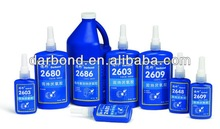One Component High Strength Retaining Compound/Sealant/Adhesive For Filling Gaps