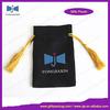 custom velvet cellphone bags wholesale