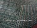 Polietileno de alta densidad de verano sombreado neto/tela para invernadero/vegetales vivero/cochera/de natación de la piscina