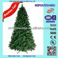 2014 caliente- la venta de navidad para la decoración de navidad en casa de pvc de decoración de árboles de navidad