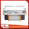 Factory outlet computer control flat knitting machines