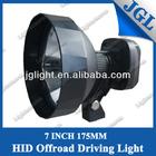 2014 car part, car headlight hid driving light offroad light, 35W,55W off road
