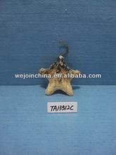 Make Star Christmas Tree Ornaments