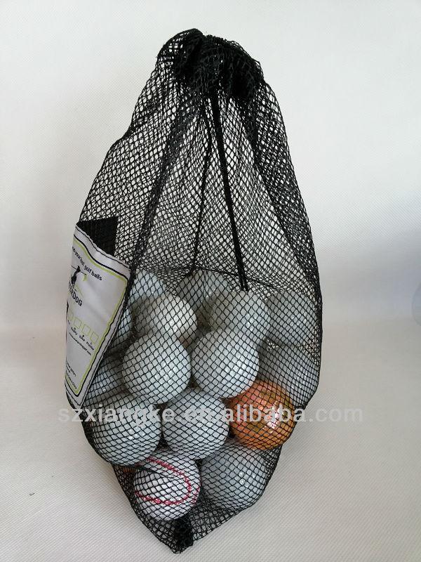 Golf Ball Bag,Golf 48 ball mesh bag