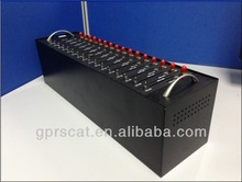 Multiple ports Bulk sms sending & receiving ,edge gprs modem driver