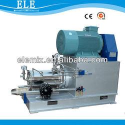 screen printing ink bead mill machine