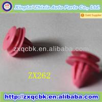 Made in China plastic body clips/auto fastener plastic clips/automotive plastic clip