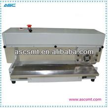 ASC-508 pcb v cut blade / cutting machine hot knife