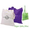 2014 hot sale Natural Cotton Canvas Tote Bag